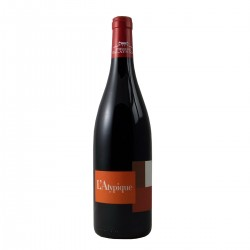 Domaine Pierre Talayrach - L'Atypique - IGP Côtes Catalanes