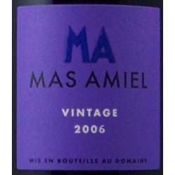 Mas Amiel - AOP Maury - Vintage Rouge 2020
