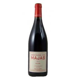 Domaine Majas - Rouge 2020 - IGP Côtes Catalanes