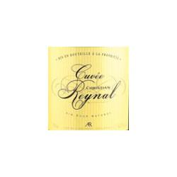 Abbé Rous - Christian Reynal - AOC Banyuls Grand Cru 2000