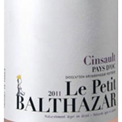 PH Wine - Petit Balthazar Rosé - 2020 - IGP d'Oc