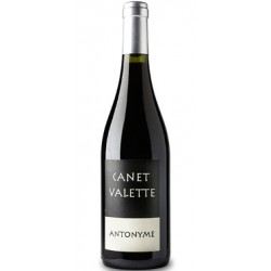Domaine Canet Valette - Antonyme - AOP Saint-Chinian