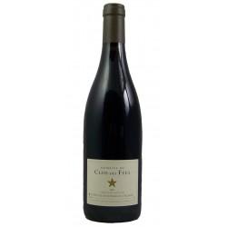 Clos des Fées - Vieilles Vignes 2017 - AOC Côtes du Roussillon Villages