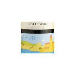 Abbé Rous - Cuvée des Peintres 2019 - AOP Collioure Rouge