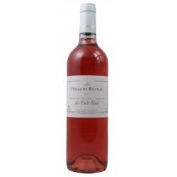 Domaine Boudau - Le Petit Closi Rosé 2019 - VDP Côtes Catalanes