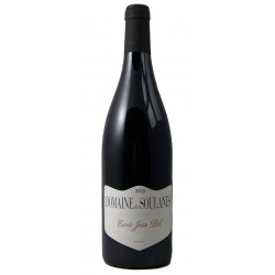 Domaine des Soulanes - Jean Pull 2019 - AOP Côtes du Roussillon Villages