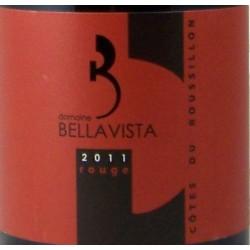 Domaine Bellavista - Ava - AOP Côtes du Roussillon - 2018