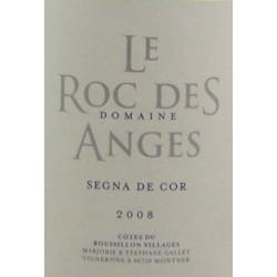 Domaine Le Roc des Anges - Segna de Cor 2019 - AOP Côtes du Roussillon Villages