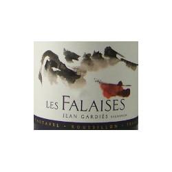 Domaine Gardiès - Les Falaises 2018 - AOP Côtes du Roussillon Villages Tautavel
