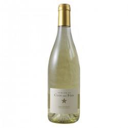 Clos des Fées - Grenache Blanc Vieilles Vignes 2019 - IGP Côtes Catalanes