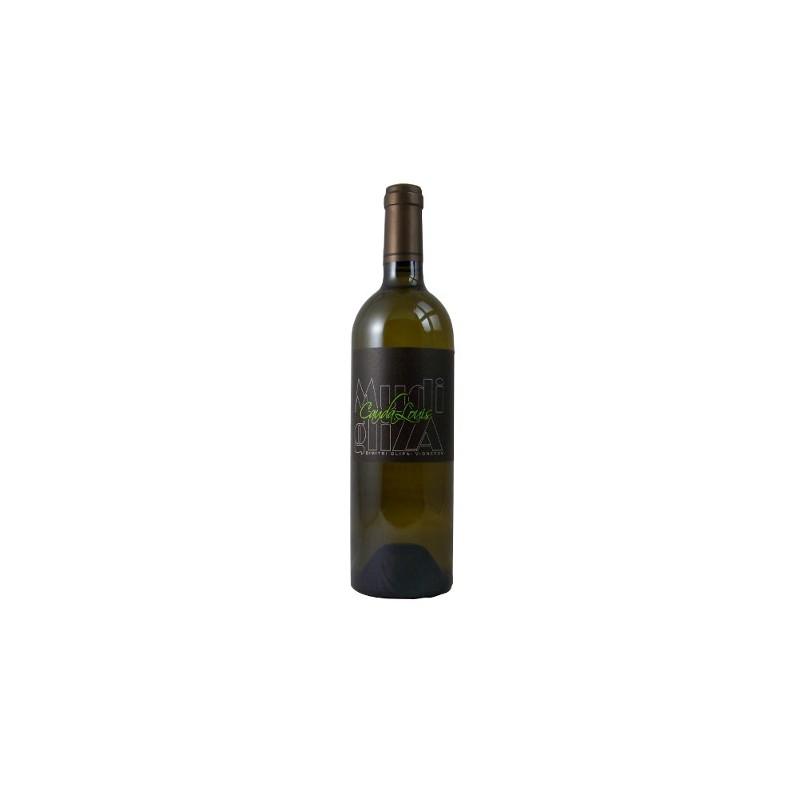 Mas Mudigliza - Caudalouis - 2019 - IGP Côtes Catalanes