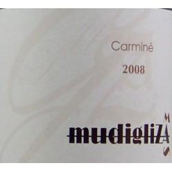 Mas Mudigliza - Carminé 2017 - AOP Côtes du Roussillon
