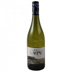 Les Vignerons de Tautavel Vingrau - Le Cirque 2020 - IGP Côtes Catalanes