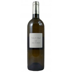 Domaine La Rectorie - Voile d'Argile - Vin de Table