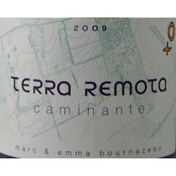 Terra Remota - Caminante 2019 - DO Catalunya - Espagne