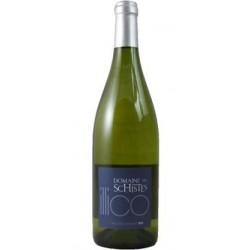 Domaine des Schistes - Illico 2020 - IGP Côtes Catalanes Blanc