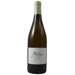 Château Montner - Premium - Blanc 2019 - AOP Côtes du Roussillon