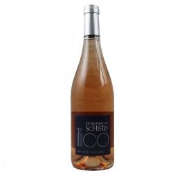 Domaine des Schistes - Illico 2020 - IGP Côtes Catalanes Rosé