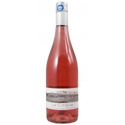 Les Vignerons de Tautavel Vingrau - Le Cirque rosé - IGP Côtes Catalanes
