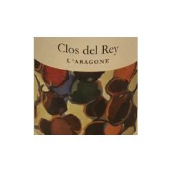 Clos del Rey - L'Aragone - AOP Côtes du Roussillon Villages