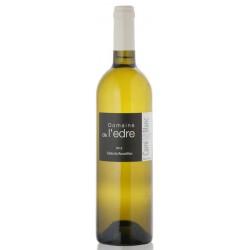 Domaine de l'Edre - Carrément Blanc 2020 - AOP Côtes du Roussillon