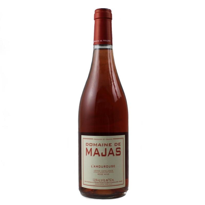 Domaine Majas - L'Amourouse - IGP Côtes Catalanes
