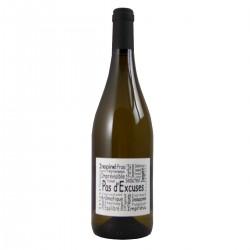 Cellier de Pena - Pas d'Excuses Naturellement Doux - IGP Côtes Catalanes