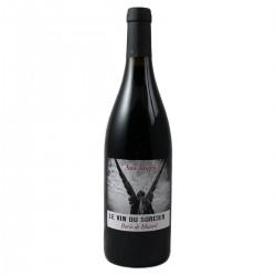 Domaine Borie de Maurel - Le Vin Du Sorcier 2019 - VDF
