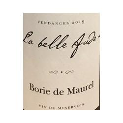 Domaine Borie de Maurel - Belle Aude - AOP Minervois