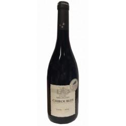 Louis Tete - Cuvée Melinand - 2018 - AOP Chiroubles