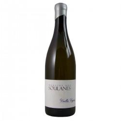 Domaine des Soulanes - Vieilles Vignes Blanc - IGP Côtes Catalanes