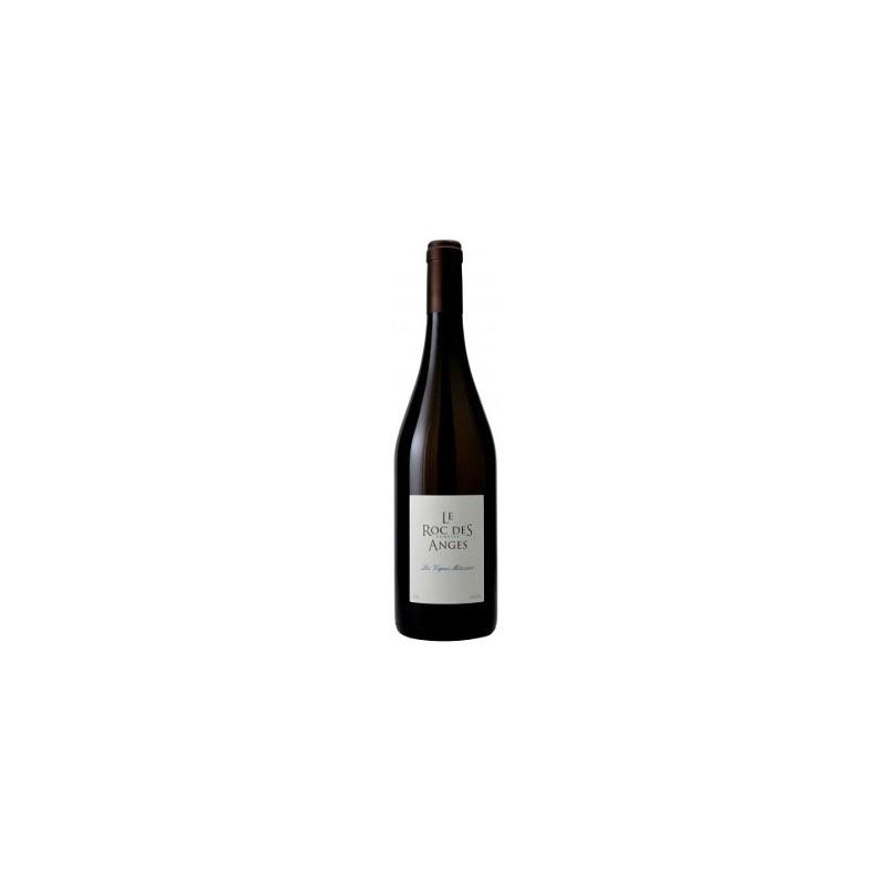 Domaine Le Roc des Anges - Les Vignes Métissées 2020 - IGP Côtes Catalanes