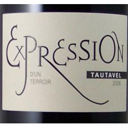SCV Côtes d'Agly - Expression - AOC Côtes du Roussillon Villages Tautavel