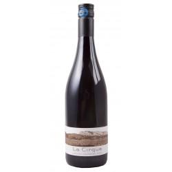 Les Vignerons de Tautavel Vingrau - Le Cirque Rouge - IGP Côtes Catalanes