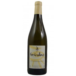 Domaine Padié - Fleur de Cailloux 2020 - Vin de France -
