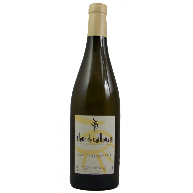 Domaine Padié - Fleur de Cailloux 2019 - Vin de France -
