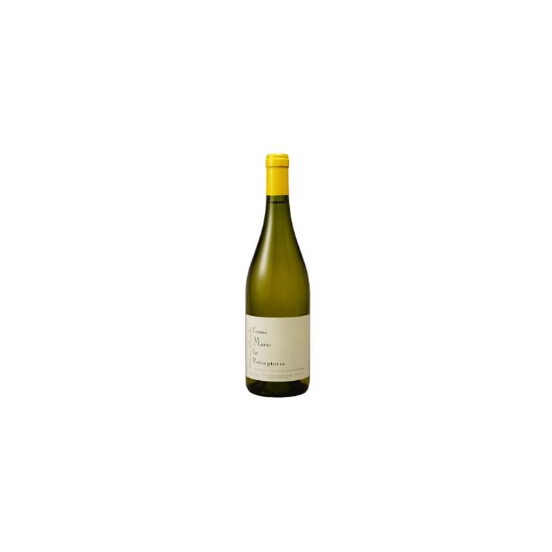 La Préceptorie - Coume Marie 2019 - AOP Côtes du Roussillon Blanc