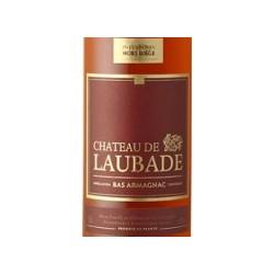 Château de Laubade - Intemporel Hors d'A?e - AOP Bas Armagnac