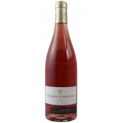 Clos Saint Sébastien - Empreintes 2019 - AOP Collioure rosé