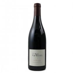 Domaine Gardiès - Clos des Vignes 2014 - AOP Côtes du Roussillon Villages Tautav
