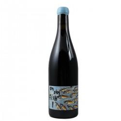 Domaine Gardies - On s'en Fish 2020 - IGP Côtes Catalanes - Cinsault
