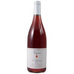 Domaine Vaquer - L'Ephémère 2020 - AOP Côtes du Roussillon rosé