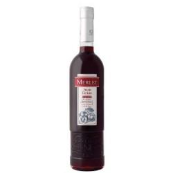 Liqueur Merlet - Soeurs Cerises - 70 cl - 24 % vol