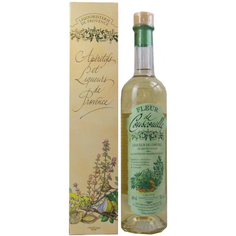 Fleur de Couscouille - 50 cl - 40 % vol