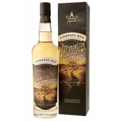 Compass Box - The Peat Monster 46 %