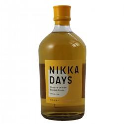 Nikka Days - 70 cl - 40 % vol - JPN