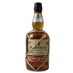 Plantation Rum Barbados Grande Réserve - 70 cl - 40 % vol