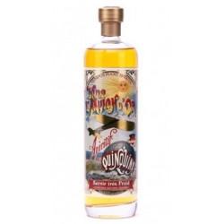 Tempus Fugit kina - Aero d'Or - Vermouth - 18 % vol - 70 cl - CH