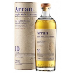 The Arran - 10 Ans - 70 cl - 46 % vol