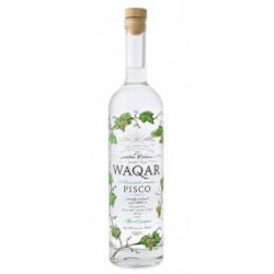 Pisco Waqar - 70 cl - 40 % vol